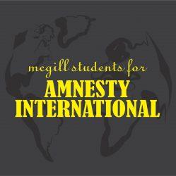 McGill Students for Amnesty International